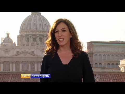 EWTN News Nightly - 2018-10-02 Full Episode with Lauren Ashburn