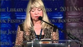 Carol Muske-Dukes: 2011 National Book Festival