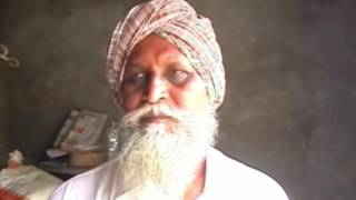 JHANJAR TV NEWS FROM PUNJAB MOGA AKALI SARPACH DID FRAUD OF PANCHAYAT'S 71 LAKH RUPEES  IN MOGA MAY,