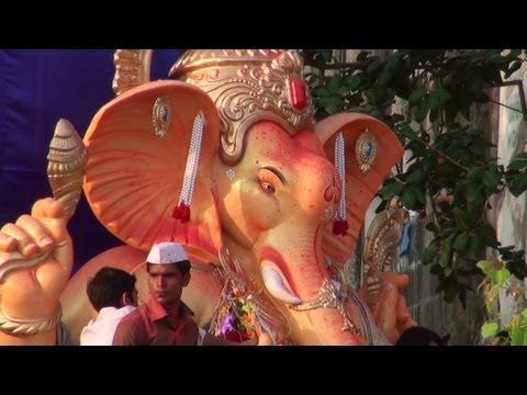 Ganesh Visarjan 2010 - Pt. 1