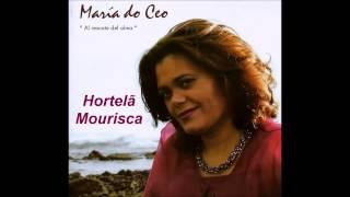 Maria do Ceo - Hortelã Mourisca (Arlindo de Carvalho)