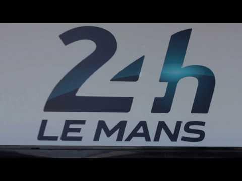 Scalextric | Le Mans 2017 #LEMANS24