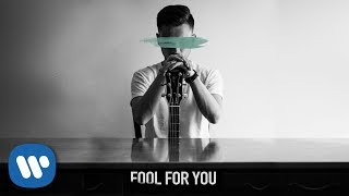 Paul Rey - Fool For You (Official Audio)