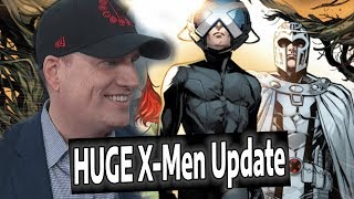 MCU X-MEN UPDATE: Marvel Cancels ALL X-Men Comics For THIS?