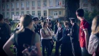Видеоролик «Телефонный терроризм. Школа»
