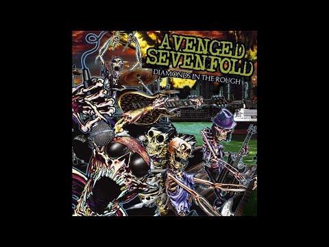 Avenged Sevenfold Diamonds in the Rough Full Album HQ