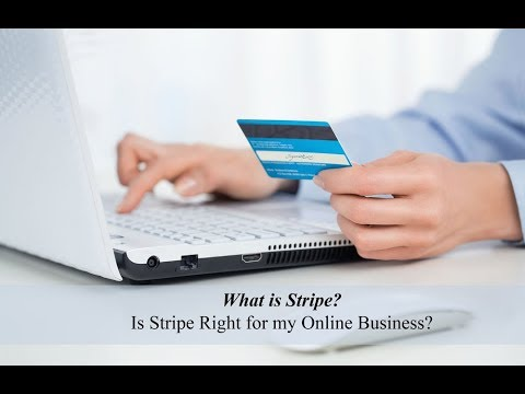 What is Stripe?