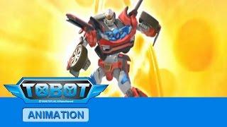 [English Version] Tobot Season1 Ep.11