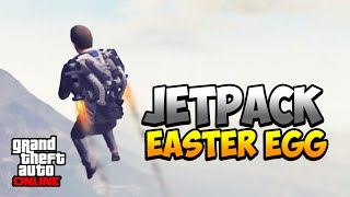 GTA 5: Mount Chiliad & Jetpack Easter Egg - NEUE INFO ! | Deutsch