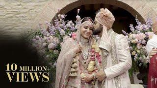 Anushka & Virat's Wedding Video | The Wedding Filmer