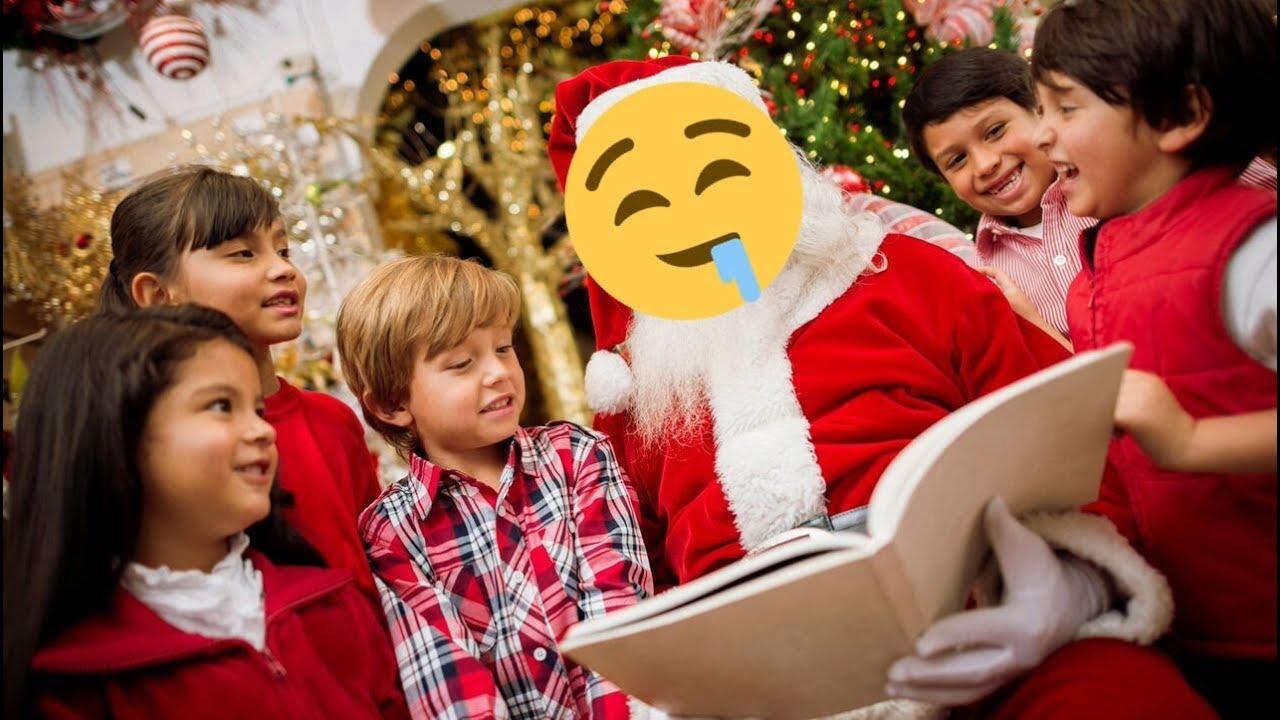Dirty Jingle Bells LYRICS