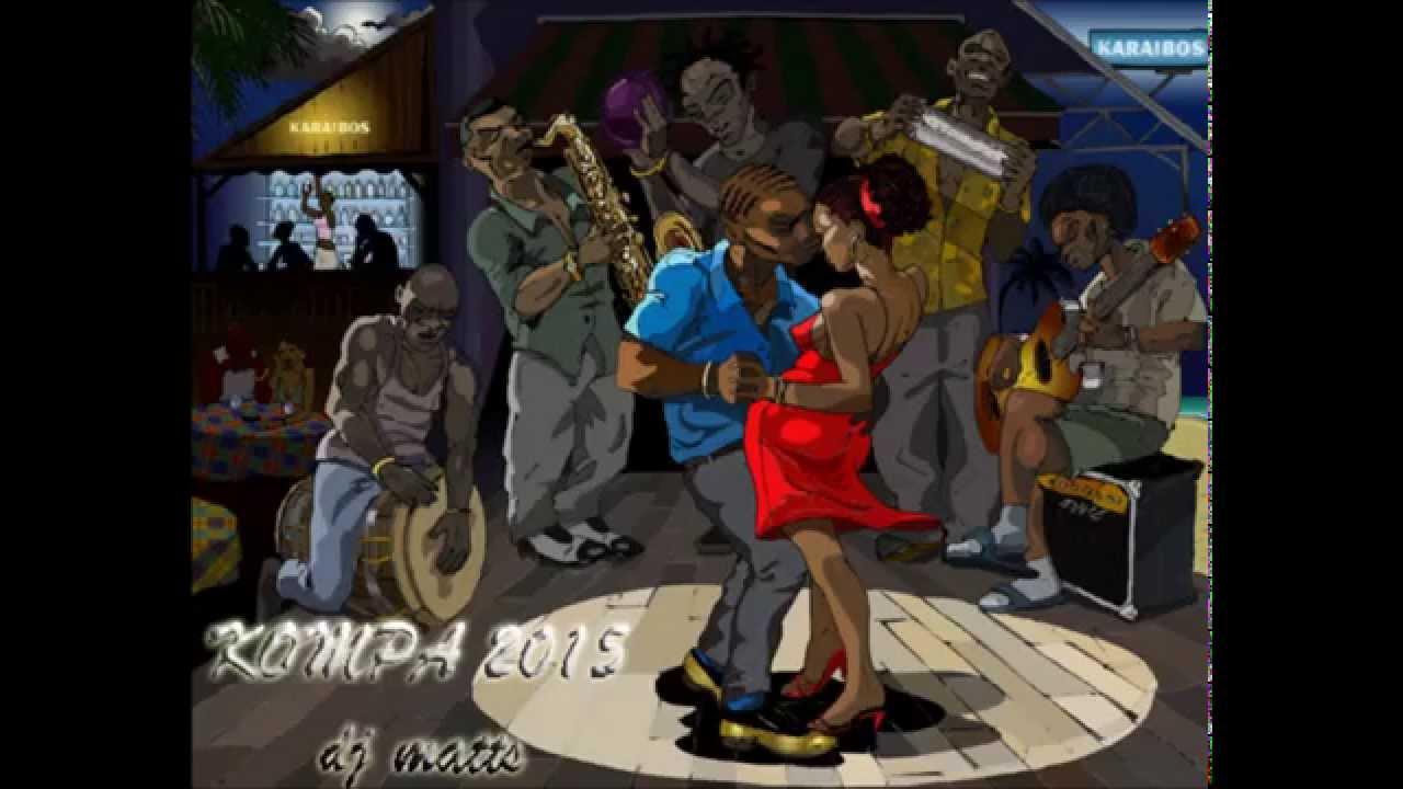 kompa 2015 calmement