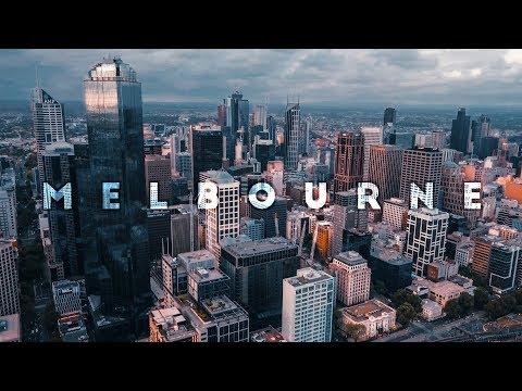 M E L B O U R N E (Travel Australia)