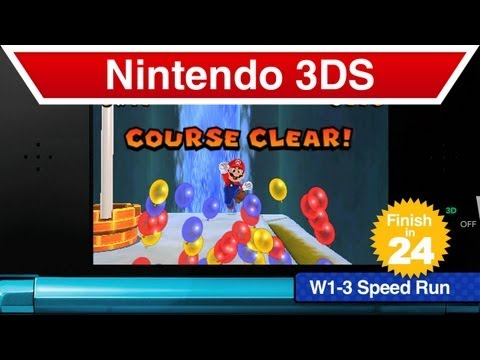 Super Mario 3D Land Super Play Movie: Vol. 2