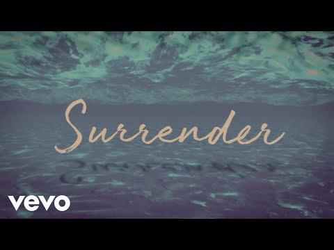 Natalie Taylor - Surrender (Official Lyric Video)