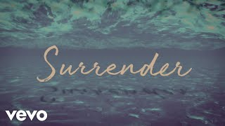 Natalie Taylor - Surrender (Official Lyric Video)