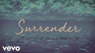 Natalie Taylor - Surrender Lyric