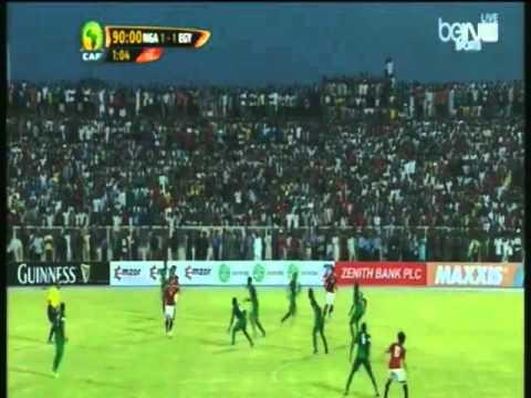 رأي ميدو في اللاعب الصاعد (رمضان صبحي) بعد من مباراة مصر و نيجيريا