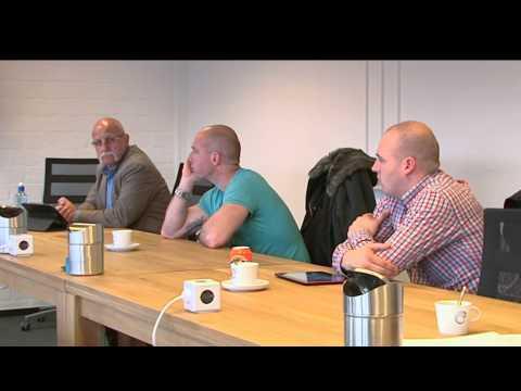 OrcaSecure in Ondernemend Nederland