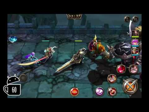ROTO RPG Gameplay ( Android / iOS ) 1st Hour Part 1