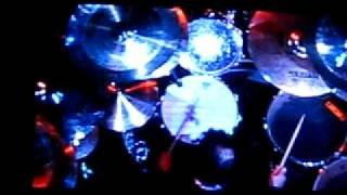 Twisted Sister Drum Solo