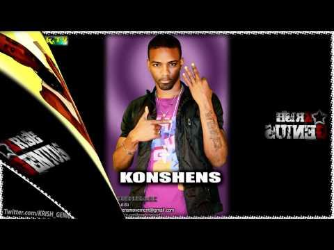 Konshens - Need A Wife [Steel Strings Riddim] Sept 2011