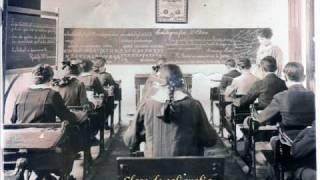 Escuela Normal, San Francisco Córdoba, Historia en imágenes.