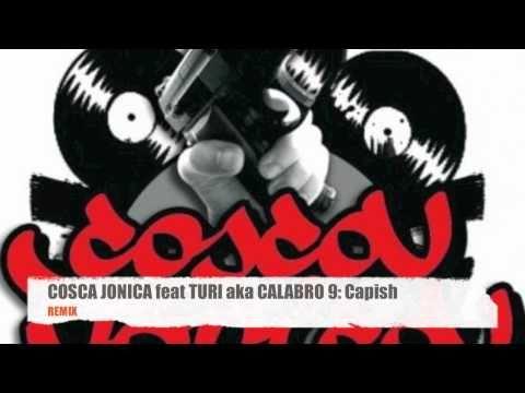 TURI - CAPISH hold you (COSCA JONICA RMX)