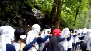 Sertijab PMR SMK N 2 Magelang.3gp
