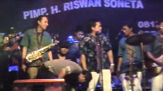 Download lagu Yusnia Tak sabar MP3