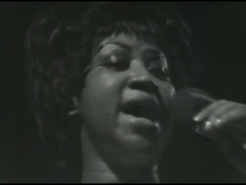 Aretha Franklin - Don't Play That Song - 3/7/1971 - Fillmore West (Official)