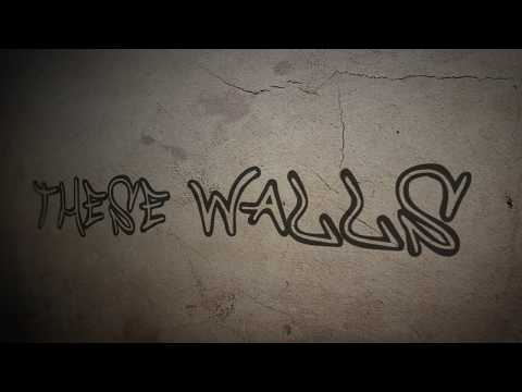 Habu - These Walls (Official Lyric Video)