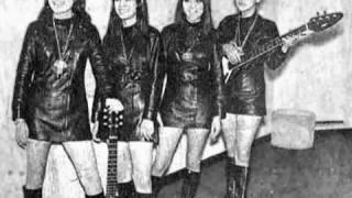 60s Garage Girl Bands (pt. 4)