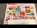 CVS $10 Challenge 4/9/2017 ~ BREAKDOWN | FINALLY AN AWESOME TOTAL & OOP! Let's Go Newbies
