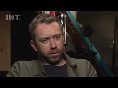 MUSIC TALKS - Our Country & War - with Tim McIlrath, Rise Against