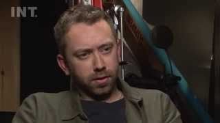 MUSIC TALKS - about Our Country & War - with Tim McIlrath, Rise Against
