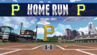 My first Home Run on RBI Baseball 15 is a Grand Slam! thumbnail