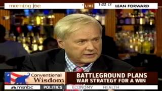 Chris Matthews Eviscerates Reince Preibus