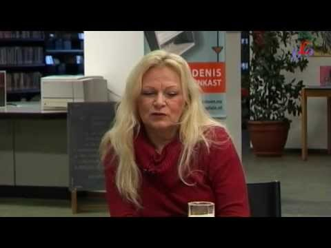 Toni Willé Interview with LOO-TV, Netherlands - 2011 (Courtesy Ton Van Hoorn from LOO-TV)