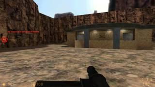 Team Fortress Classic-Jugando con Amigos-GAMEs VALVe