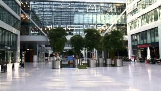 Аэропорт Франкфурт на Майне (Германия) Часть 5 из 7(, 2014-03-06T23:51:49.000Z)