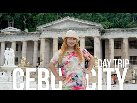 Cebu City Budget Travel Guide | Travel Chikka tips! all the