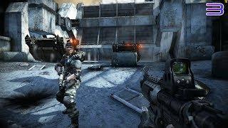 RPCS3 PS3 Emulator - Killzone 2 Ingame / Gameplay! VULKAN (824ad4f + #4698 WIP)