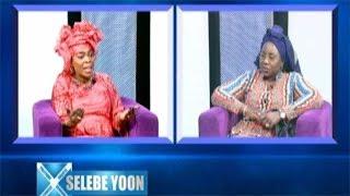 Selebe Yoon du 02 mai 2018  avec Bakhao Diongue Diouf (PDS) et Anta Sarr Sine (APR)