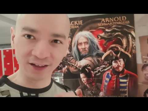 The Mystery Of The Dragon Seal /  Viy 2: Journey to China movie review