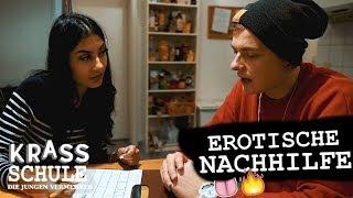 Erotische Nachhilfe geben! 👅 | Krass Schule (Parodie)