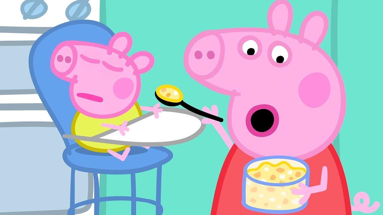 newest db215 fb2b7 Peppa Pig Italiano - Il Piccolo Alex - Collezione Italiano - Cartoni Animati