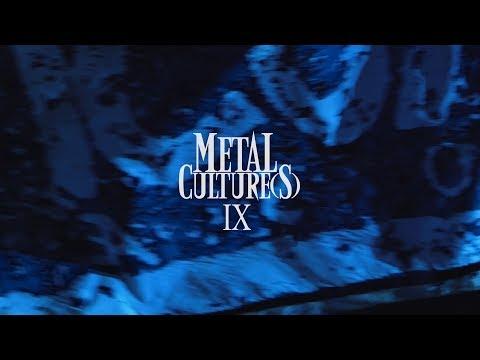 Aftermovie Metal Culture(s) IX