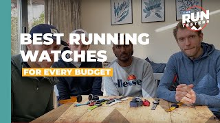 Expert Guide to the Best Running Watches for Every Budget 2020   Feat Garmin, Polar, Coros, Apple