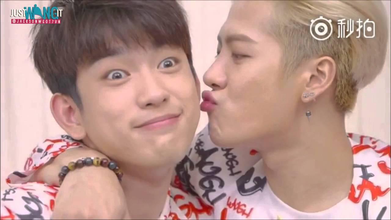 Kissing Gays Compilation